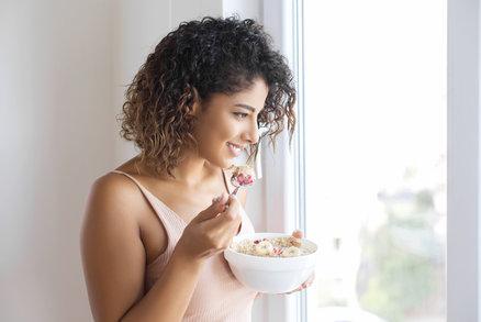 Největší mýty o sacharidech! Přestaňte se jich bát a eliminujte jojo efekt