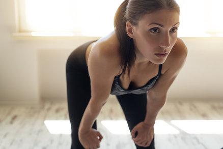 Spoléháte na motivaci? Za vším stojí tvrdá dřina a disciplína!
