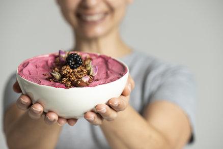 Hubnete, ale sladkého se odmítáte vzdát? Dopřejte si dezerty plné bílkovin!