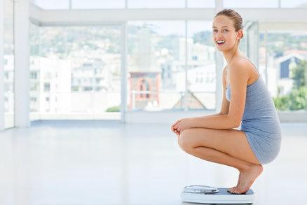 Ukazuje vaše váha za poslední den až dva o několik kilo více? Víme proč!