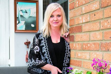 Markéta Mayerová: V karanténě jsem shodila deset kilo