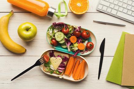 5 tipů na fitness svačinky do krabičky aneb jak jíst mimo domov