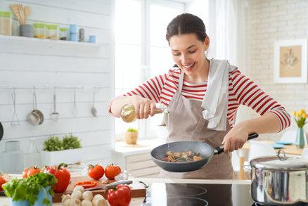 5 jídel, která si můžete dát i večer, a nepřiberete ani deko!