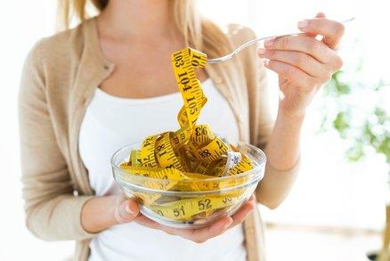 Kila pod kontrolou: Chcete zhubnout? Tohle je třeba vědět