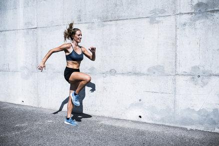 Cvičte s námi v karanténě: Cviky na každý den – HIIT trénink