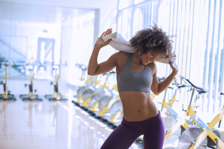 Cvičte s námi v karanténě: Cviky na každý den – břišní svaly