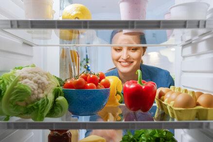 Potraviny, které by podle Petra Havlíčka neměly chybět v žádném jídelníčku