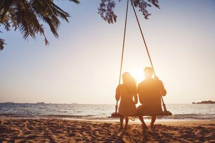Dokonalá romantická dovolená