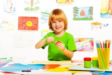 7 pokojíčků, které budou děti nenávidět a které vám polezou na nervy