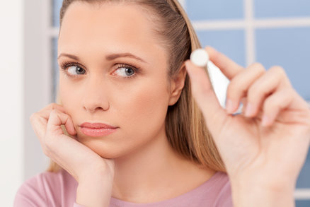7 nečekaných změn, které vás čekají, když vysadíte hormonální antikoncepci