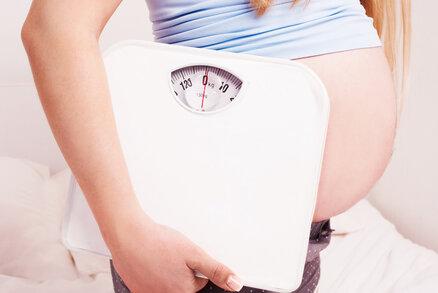 Těhotenství a jídlo: 10 nejčastějších otázek žen, které čekají dítě