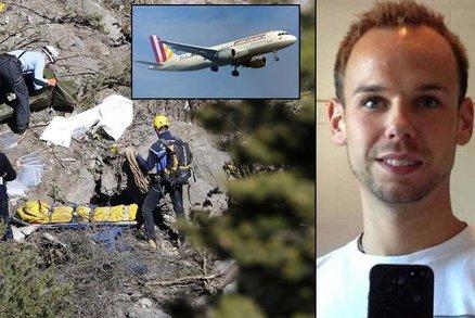 Vzkaz rodičů pilota zabijáka rozlítil pozůstalé: Cenný člověk? Naše děti kvůli němu leží v hrobě
