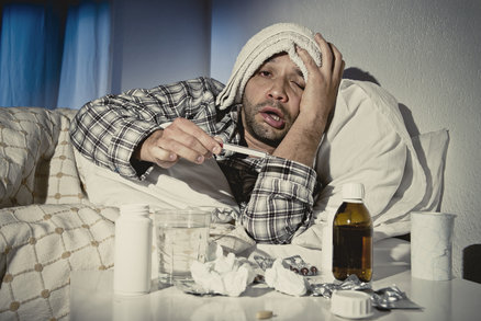 Chřipková sezona je tu: Co přesně nás ohrožuje a jak se nenakazit?