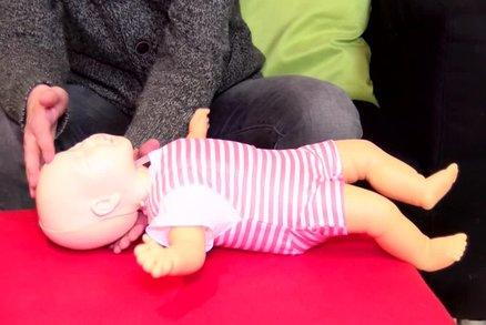 Kdy s dítětem jet okamžitě na pohotovost nebo volat záchranku? Vždy v těchto situacích!