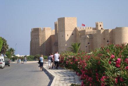 Monastir: Radostný a barevný svět plný tradic