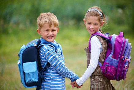 Škola volá: 11 rad, jak vybrat dětem batoh!