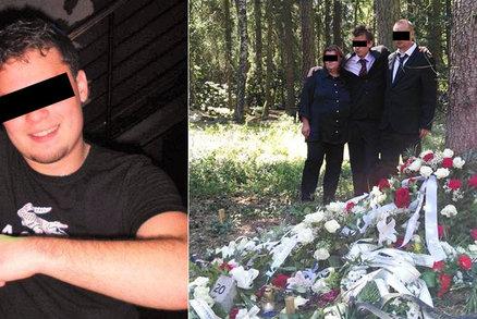 Patrik (†22) se zabil kvůli rozchodu? Matka viní ze sebevraždy syna jeho přítelkyni!