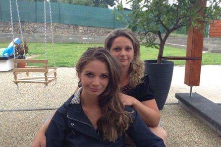 Příběh: Matka i nejstarší dcera trpí stejnou nemocí, roztroušenou sklerózou