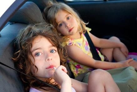 Skutečné příběhy dětí: Tohle se stalo vinou rodičů. Nebo ne?