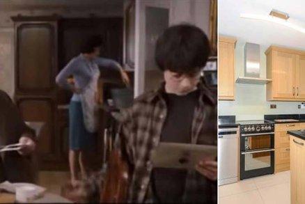 Dům z Harryho Pottera na prodej: V Kvikálkově můžete bydlet za 15 milionů