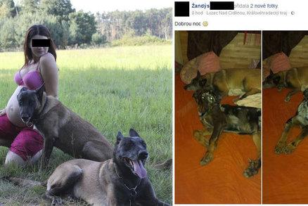 Majitelka smečky, která roztrhala chlapečka (†5): Smích a psi v posteli čtyři dny po tragédii