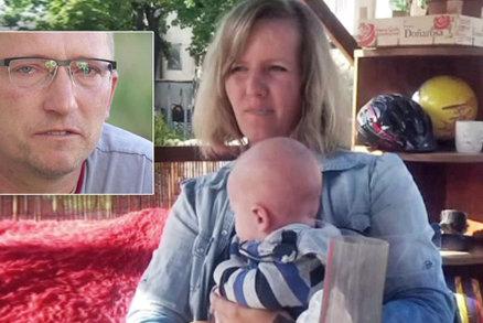 Matka od rodiny zmizela před třemi měsíci z domova: Bála se, že ji pošlu na léčení, tvrdí přítel