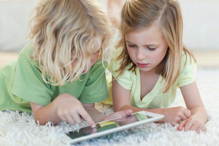 Vyzkoušeno: Hry a hračky, které děti naučí správně mluvit a psát