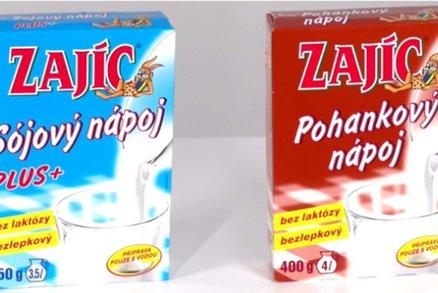 Tahle rostlinná mléka dětem nedávejte! Obsahují ztužené tuky a moc bílkovin