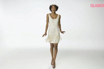 Šaty jsou nejženštějším kouskem oblečení a ve skříni nechybí snad žádné z nás. Od dvacátých let prošly pěknou řádkou změn, připomeňte si je v krátkém videu! Šaty z které éry byste chtěla nosit nejradši? Padesátky u nás vítězí!