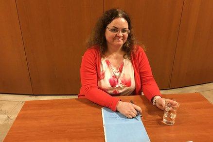 Lída promluvila o depresích: Léky ji tak zpomalily, že nedokázala ani psát