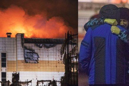 41 mrtvých dětí vehnalo do obchoďáků v Rusku inspekci. Každý druhý má vážné nedostatky