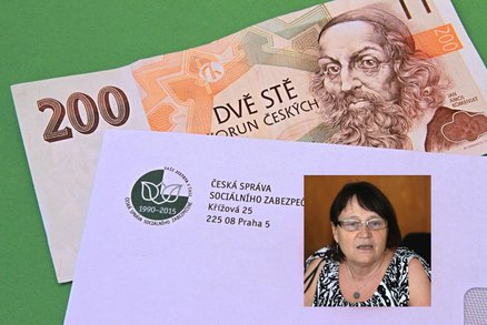 Postižené Janě sociálka přiznala 880 korun. Po kiksu úřadů vymohla 570 tisíc