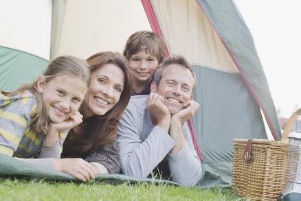 Jak vybrat rodinný stan? 10 rad, kterými stojí za to se řídit