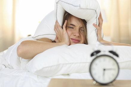 Dobrý spánek, lepší rodič! Platí to zejména v pubertě!