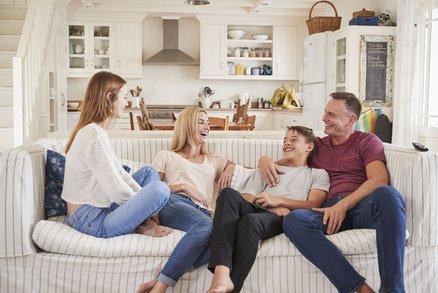Chcete být opravdu šťastní rodiče? Tak na tohle si dávejte pozor!