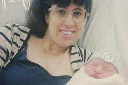Tahle žena drží rekord! Porodila nejrychleji na světě!