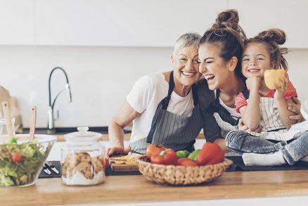 12 neuvěřitelně snadných nápadů, jak někomu udělat radost. Jděte do toho s rodinou!