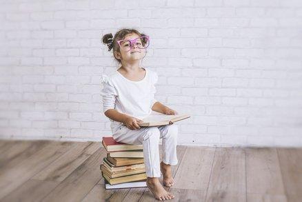 Co všechno by měl vědět učitel o vašem dítěti? Tohle mu prozraďte!