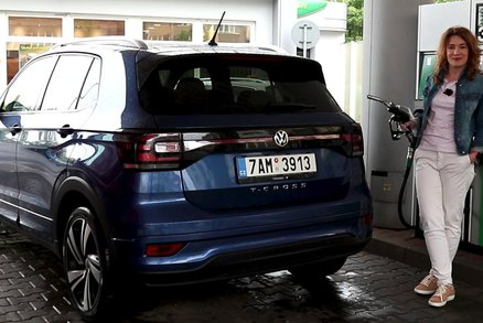 Co když natankujete benzín místo nafty? Může jít i o život!