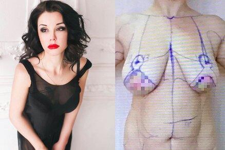 Falešná ruská lékařka zhyzdila desítky lidí! Operovala doma, z fotek zákroků mrazí