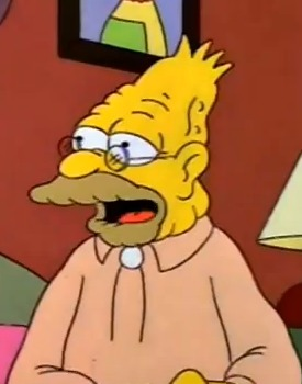Děda Simpson