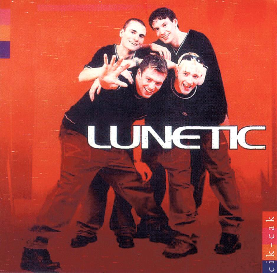 Když Lunetic začínali, byli kluci ještě nagelovaní mladí frajírci.