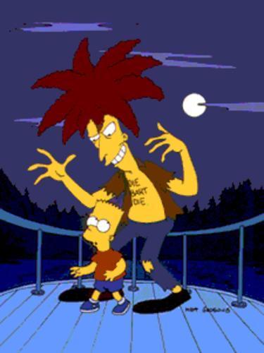 Levák Bob se Barta pokusil zabít celkem šestkrát.
