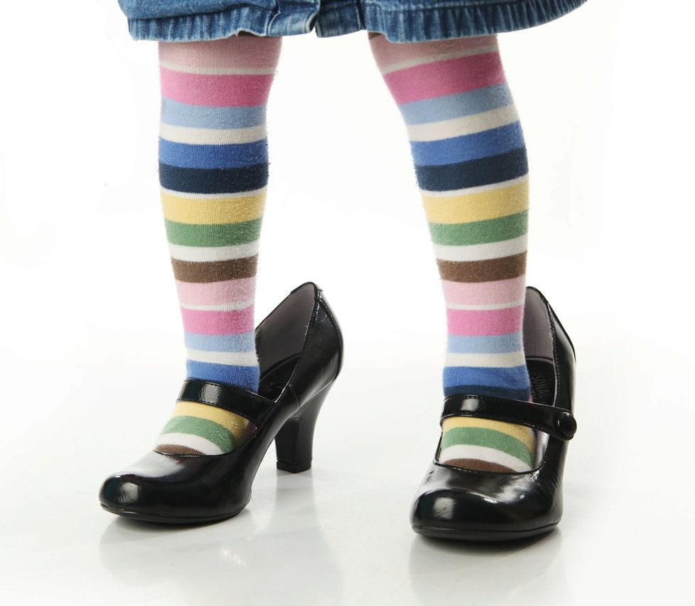 Ale co když jsou některé zdánlivě zdravé boty stejně nevhodné a19a1a4471