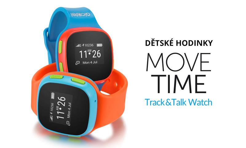 Bezpečí dětí – váš klid  chytré hodinky pro děti  2fe8c5a189