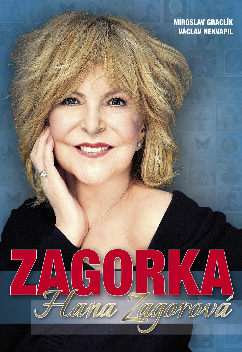 Fotky z knihy Zagorka