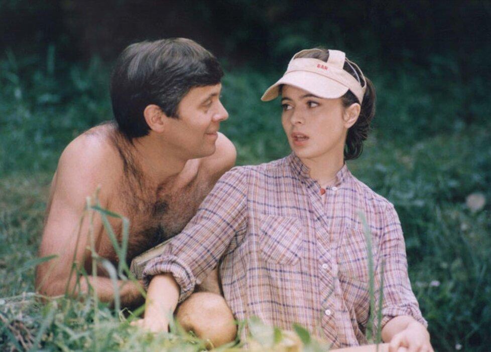 Svatební cesta do Jiljí, 1983