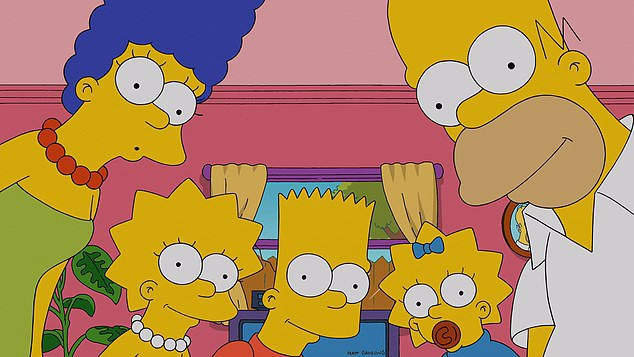 Seriál Simpsonovi bude mít minimálně 713 epizod.