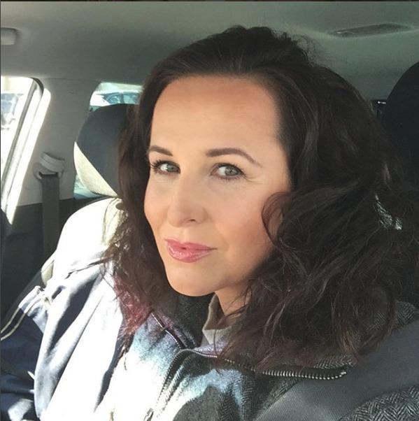 Moderátorka Lucie Šilhánová
