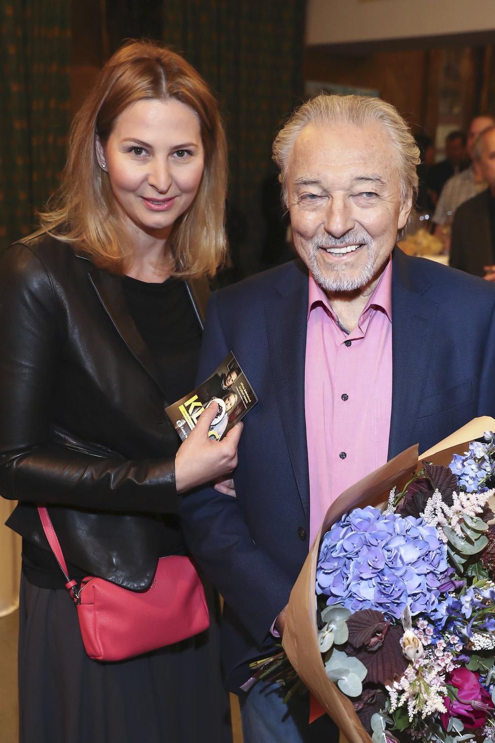 Ivana a Karel